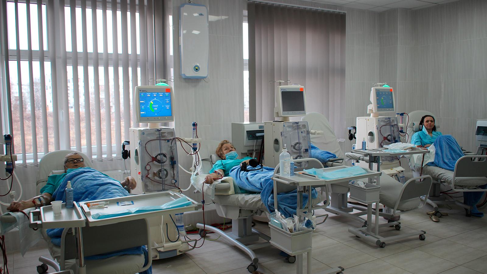 Фото медицинского центра Эскулап